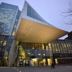 banca ce centrale europea
