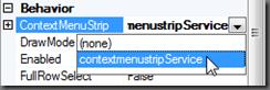 Assigning a ContextMenuStrip