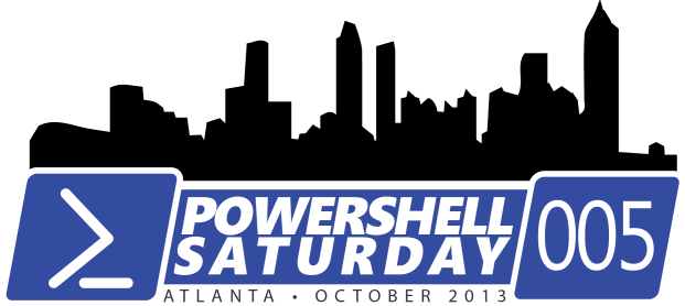 PowerShell-Saturday-Logo