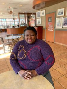 Mixed-Income Housing - Activist Jackie Paige works to bring other voucher-holders like herself, who were displaced from older public housing options, together to rebuild community.
