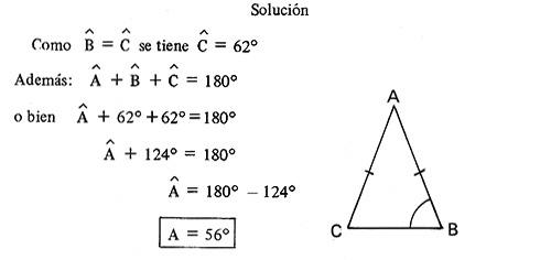Resultado de imagen para Cálculo de un ángulo