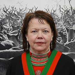 Britt-Marie Barruk