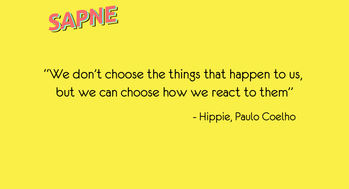 Book Review: Hippie By Paulo Coelho
