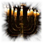 Sapnuoti žvakyną