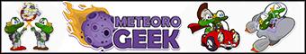 Meteoro Geek