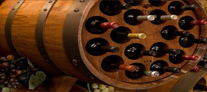 5 Dicas para Armazenar o Vinho