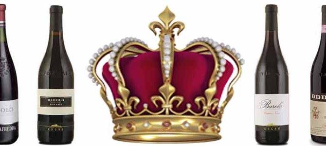 Barolo – O Rei dos Vinhos