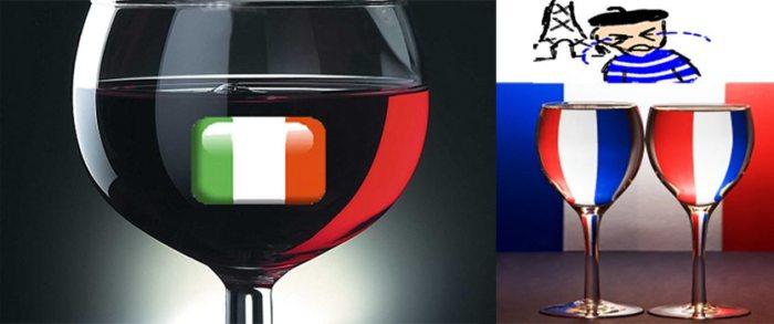 Italia Franca vinho 836