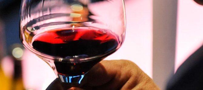 O Vinho Tem Corpo…