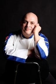 Filippo Cogliandro Chef