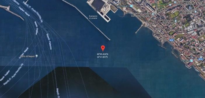 Fondazione e Stazione Dohrn a Eruzioni del Gusto a Pietrarsa.