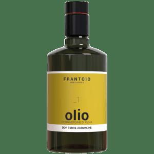 Olio Extravergine di Oliva DOP Frantoio Porto di Mola