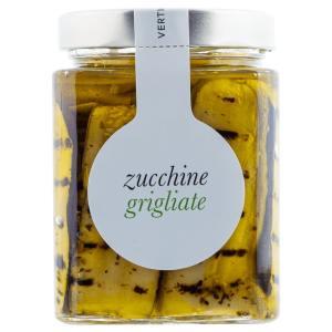 Zucchine Grigliate Verticelli