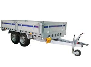 trasporto cose 2700 kg totali