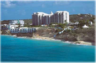 view of Sapphire Beach Club