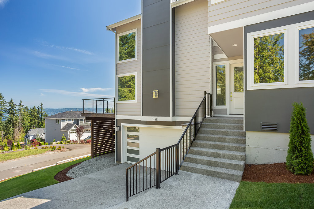 Lower Lakemont Lot 1 exterior