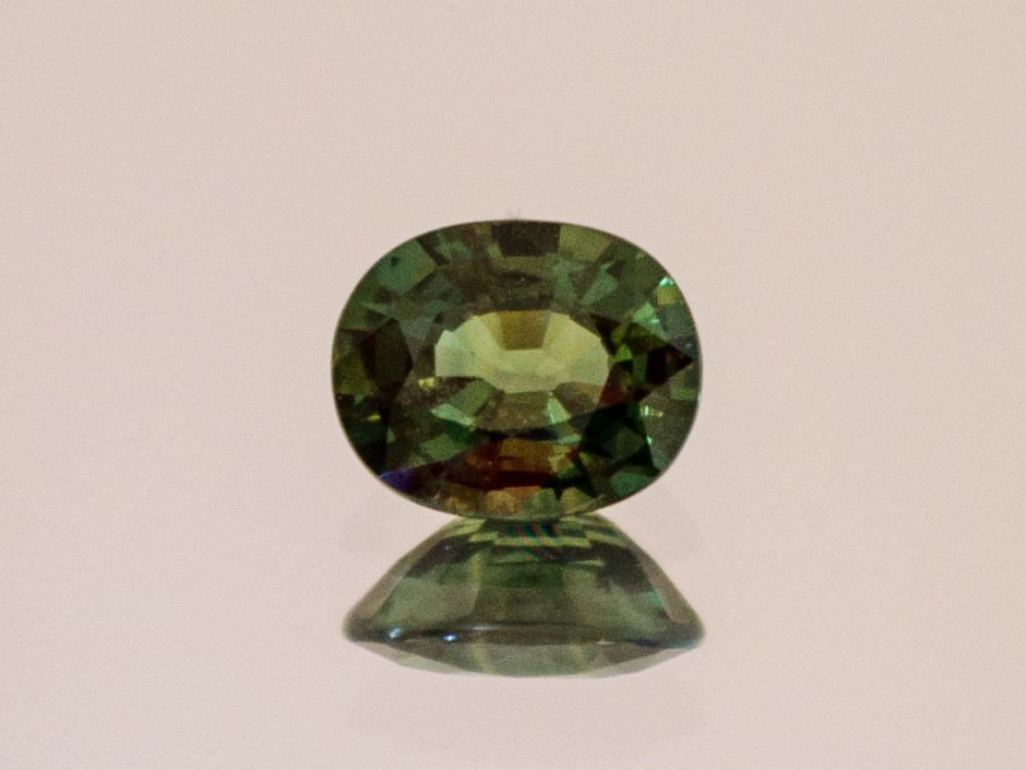 Oval 7mm x 8.7mm