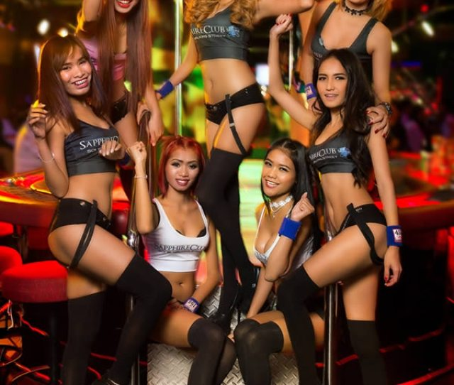 Sapphire Club Is The Most Talked About Club In Pattaya Packed With 90 Beautiful Girls Every Night Sapphire Club Has A State Of The Art Sound And Lighting