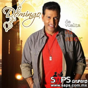 """El astro de la salsa Domingo Quiñones presenta """"De Vuelta Al Amor"""""""