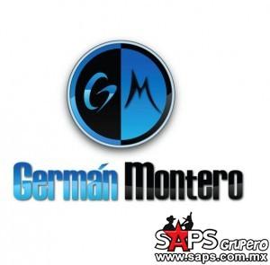 german montero logo