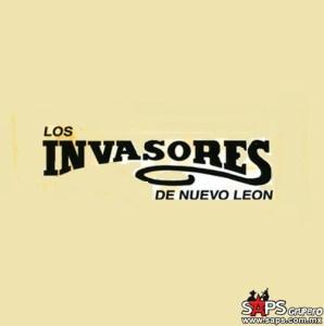 LOS INVASORES LOGO