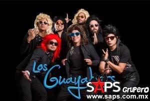 """Los Guayabers estrenan sencillo """"Qué Nos Paso?"""""""