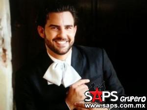 Gerardo Bazúa se presentará en los festejos de aniversario de Culiacán