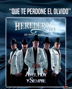 LOS HEREDEROS