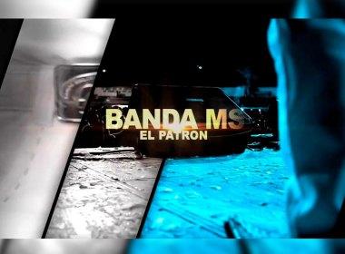 Banda MS - El Patrón