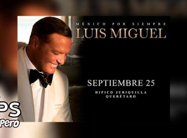 Luis Miguel, Hípico
