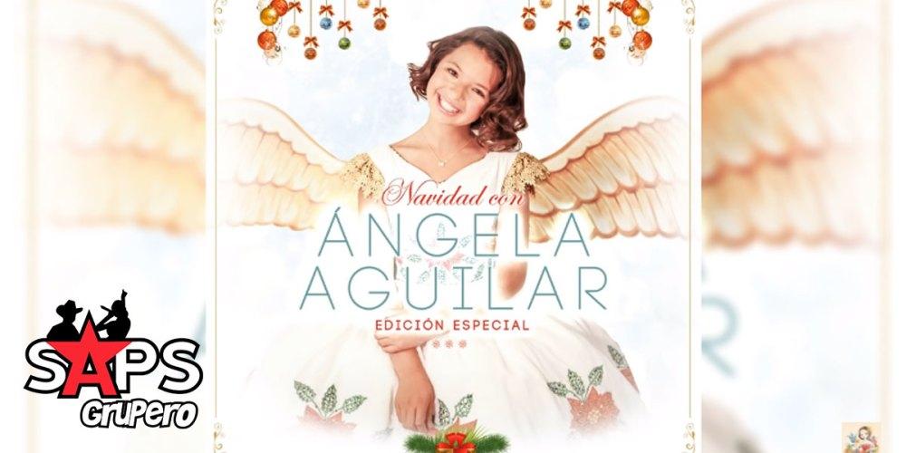 Ángela Aguilar, EL NIÑO DEL TAMBOR