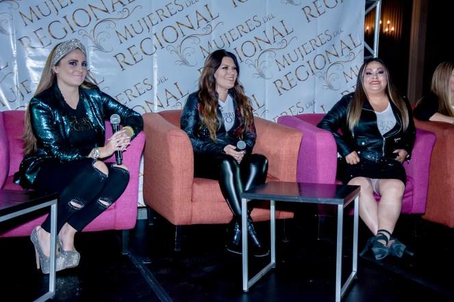Mujeres del Regional