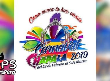 Carnaval Chapala 2019, Cartelera Oficial