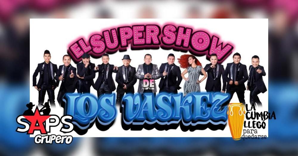 El Súper Show De Los Váskez
