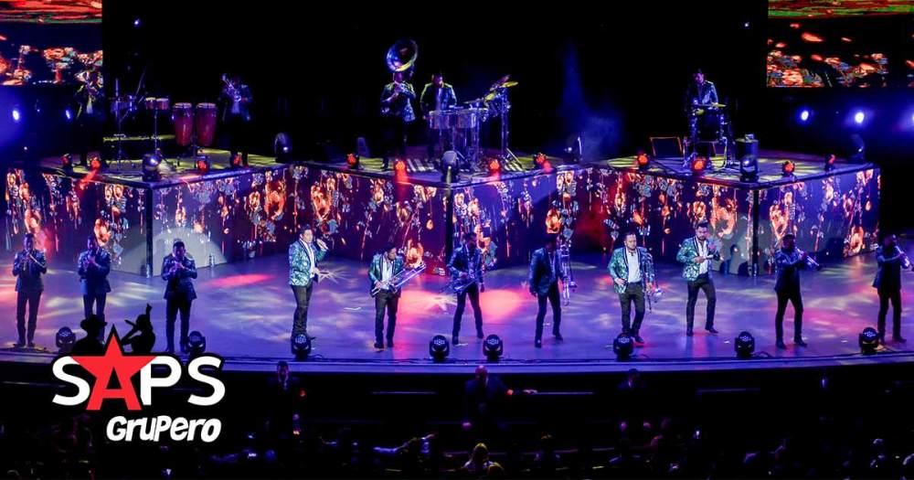 Banda MS, Auditorio Nacional