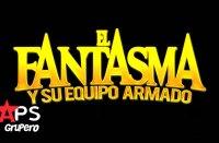 EL FANTASMA - Biografía, EL FANTASMA DISCOGRAFÍA