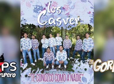 Los Casver - Biografía