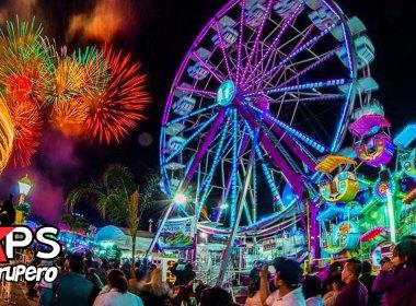 Ferias - México