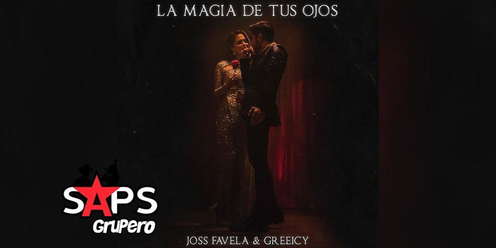 La Magia De Tus Ojos, Joss Favela, Greeicy