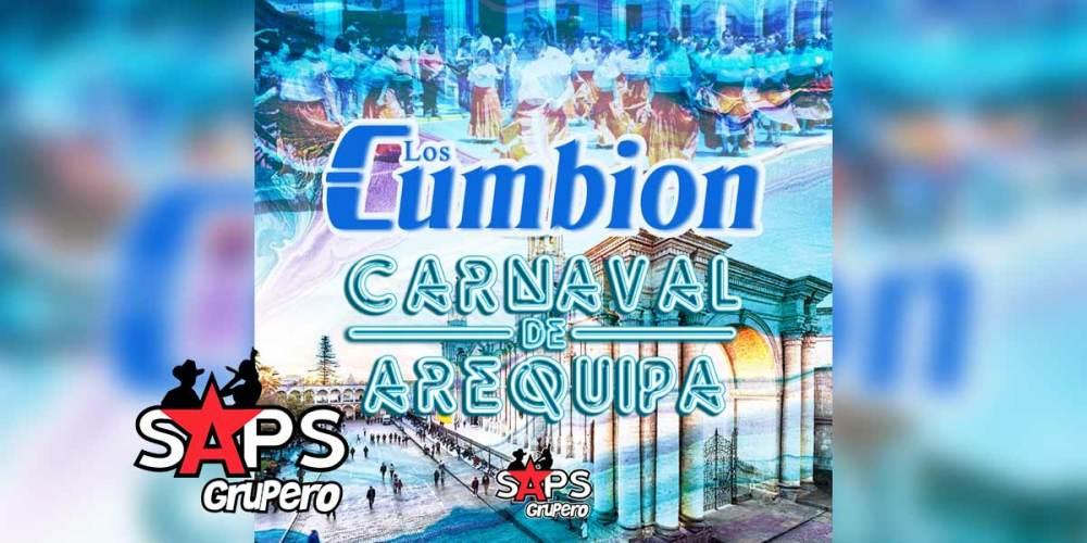 Carnaval de Arequipa, Los Cumbión