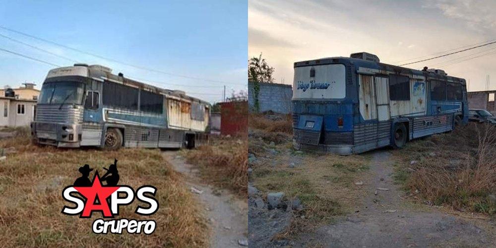 Rigo Tovar - Autobús