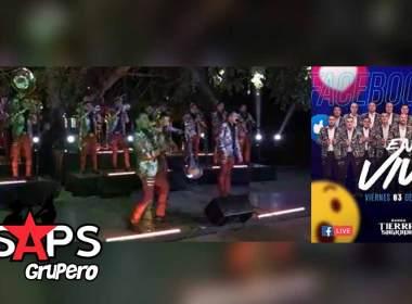 Banda Tierra Sagrada, concierto en vivo