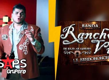 Max Peraza, Banda Rancho Viejo