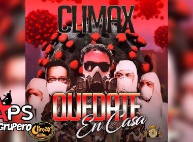 Letra Quédate En Casa (Merengue) - Grupo Clímax