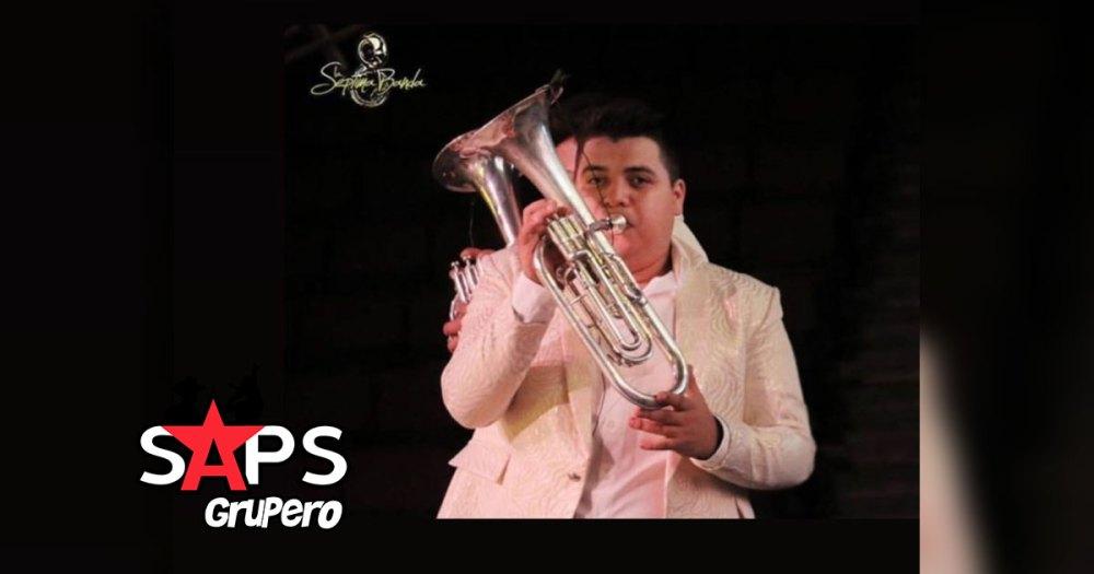 Fallece Armando Cardona de La Séptima Banda, covid-19