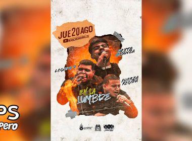 Letra En La Lumbre – Zexta Alianza ft Legado 7, Fuerza Regida