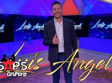 """Luis Ángel """"El Flaco"""""""