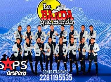 """La Banda Que Manda conquista al público con """"Si Alguna Vez"""""""
