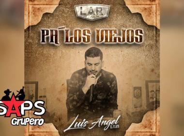 """Letra Cuando Ya No Estés Aquí – Luis Angel """"El Flaco"""""""
