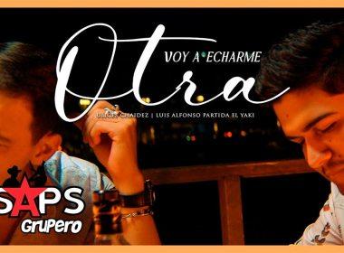 """""""Voy A Echarme Otra"""" con Ulices Chaidez y El Yaki"""